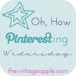 What I'm making {Pinterest Style!}