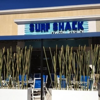 Foodie Friday: Surf Shack