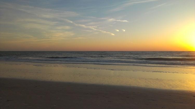Clearwater Beach, Florida @casadecrews