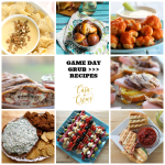 Super Bowl Sunday – What to Eat