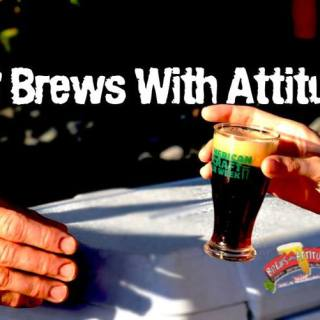 Sweet Summertime – #BrewsWithAttitude