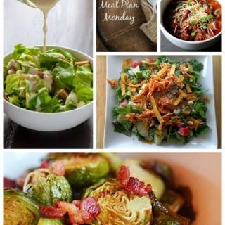 Meal Plan Monday 10.5.15