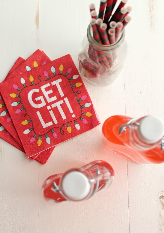 infused vodka gift