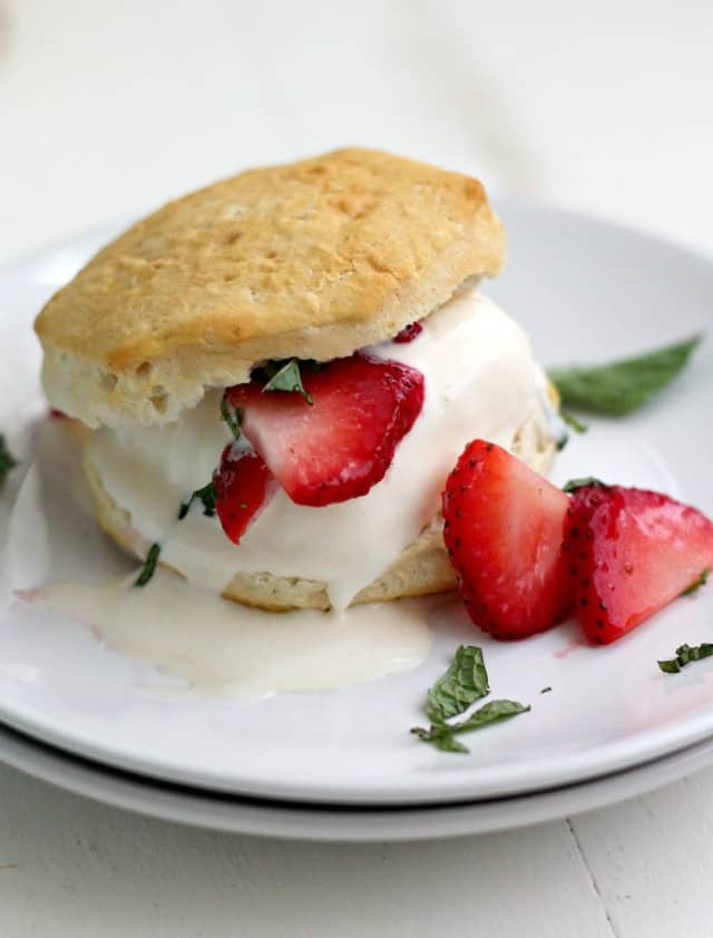 Strawberry Ice Cream Shortcake6