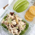harvest tuna salad meal prep