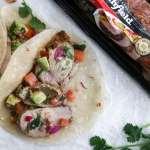 pork tenderloin tacos [low-carb, paleo]