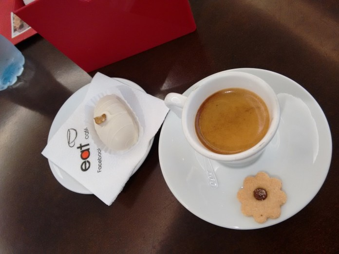 Cafés em Blumenau