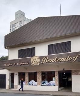 Padarias e Cafés em Blumenau