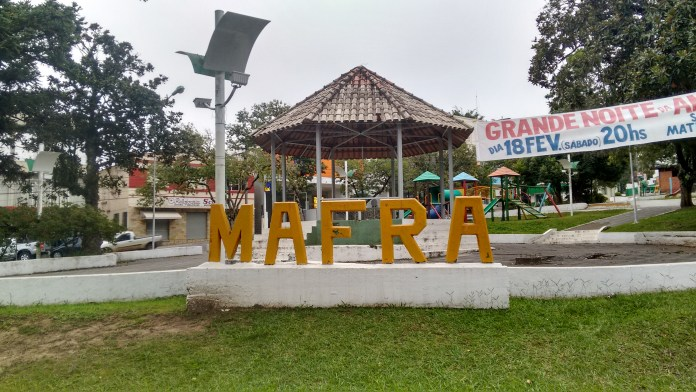 Mafra Santa Catarina