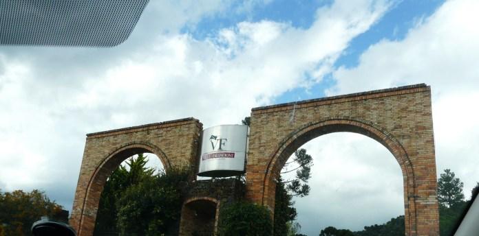 Vinícola Villa Francioni São Joaquim