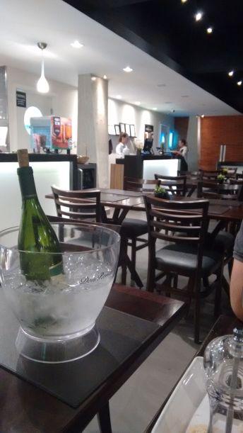 Hotel Emacite Flex Restaurante Vitorino