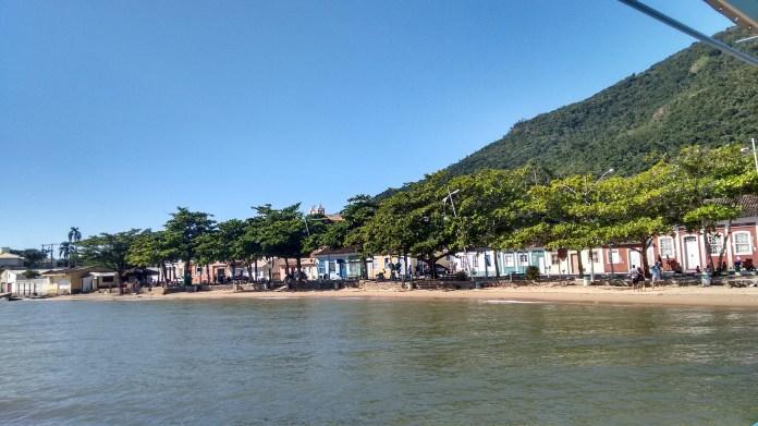 Freguesia do Ribeirão da Ilha Florianópolis