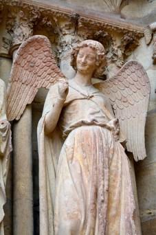 20 Reims Cathédrale Notre-Dame de Reims