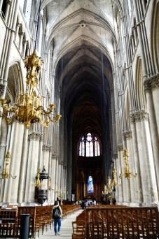 21 Reims Cathédrale Notre-Dame de Reims