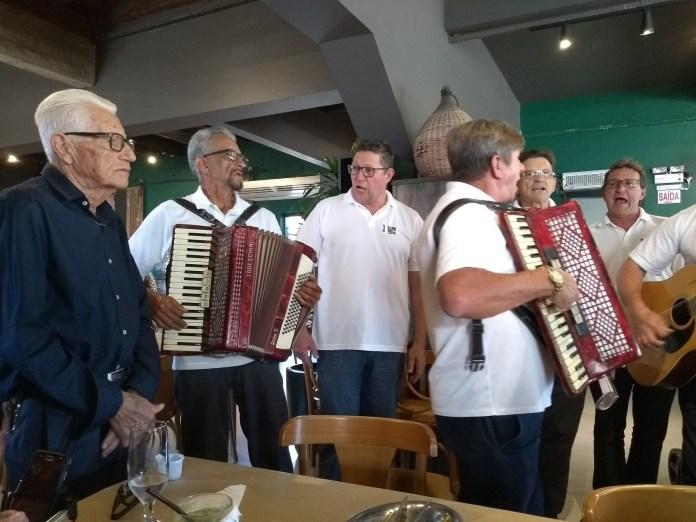Grupo Musical Eco di Venezia