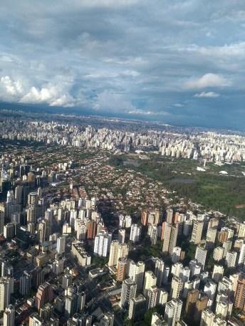 Corrida Internacional de São Silvestre São Paulo
