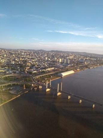Porto Alegre Ponte do Guaíba