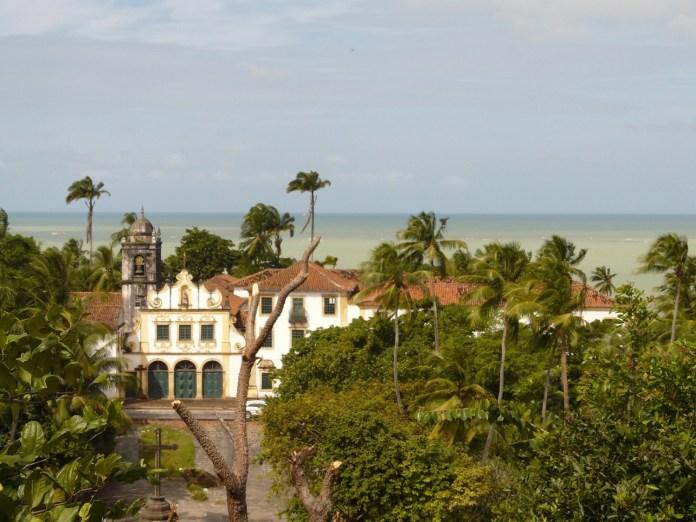 Olinda Pernambuco Convento São Francisco