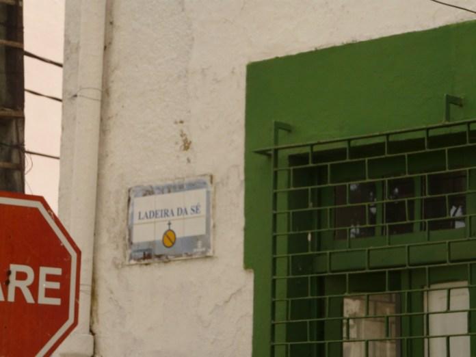 Olinda Pernambuco Ladeira da Sé