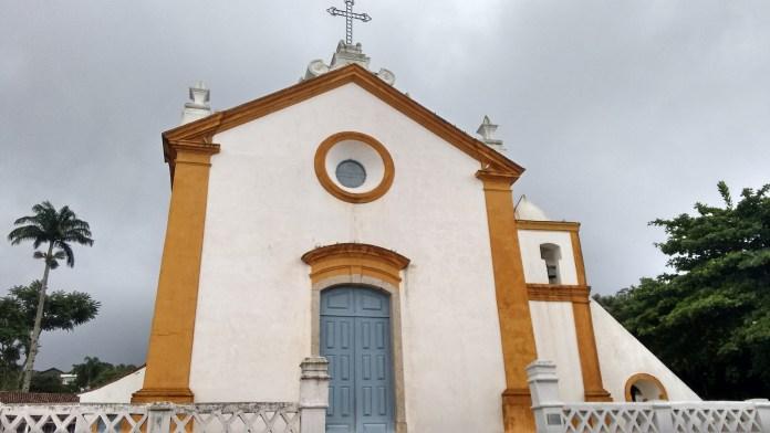 Santo Antônio de Lisboa Igreja de Nossa Senhora das Necessidades
