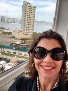 Passarela da Barra Balneário Camboriú