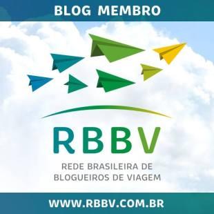 RBBV Rede Brasileira de Blogueiros de Viagem