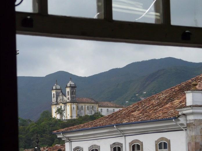 Ouro Preto pontos turísticos – Ouro Preto Igrejas que você precisa conhecer