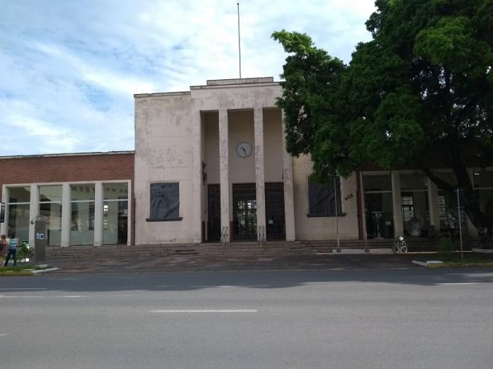 Jaraguá do Sul Museu da Paz