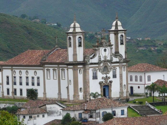 Ouro Preto pontos turisticos – Ouro Preto Igrejas que você precisa conhecer