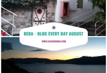 BEDA Blog Every Day