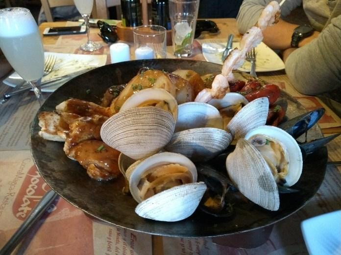 Onde comer em Santiago: 5 restaurantes Santiago Chile - Como água para chocolate