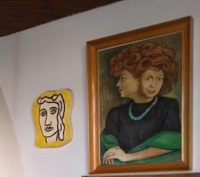 La Chascona Matilde Urrutia