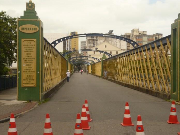 Recife a Veneza Brasileira
