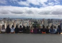 Japão BR Encontro de Blogueiros de Viagem Mercure SP Bela Vista