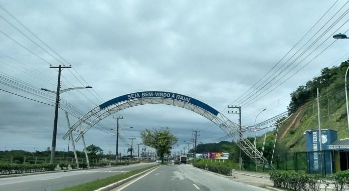 O que fazer em Itajaí