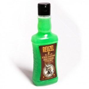 Reuzel shampoo exfoliante 350ml