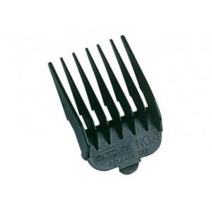 Wahl pente plástico nº4 - 13mm