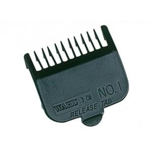 Wahl pente plástico Nº1 - 3mm