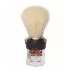 Semogue pincel barbear de cerda 610