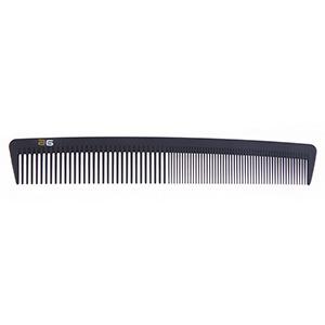 Pente barbeiro carbono AG