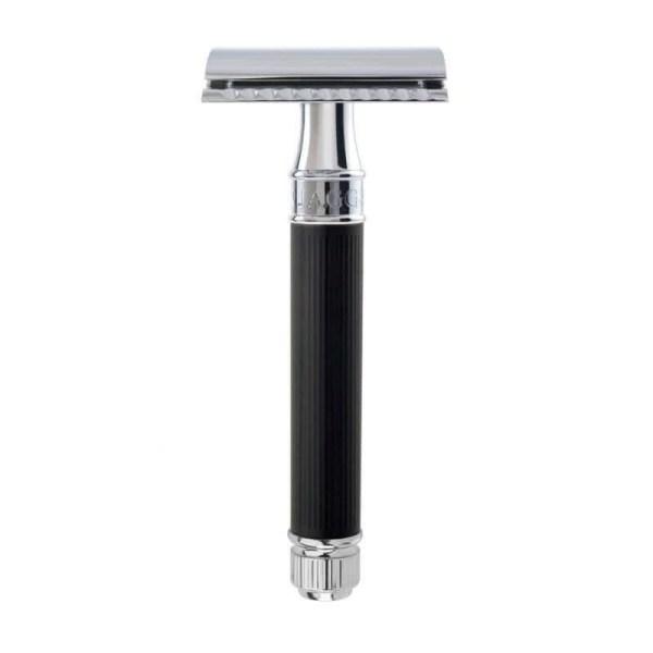 Edwin Jagger DE86RC – Máquina barbear antiga