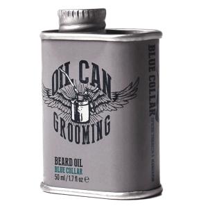 Oil Can Gromming - blue colar 50ml