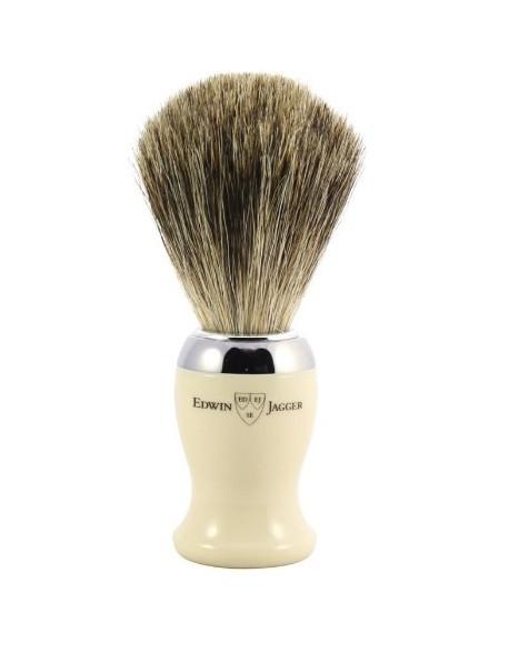 Edwin Jagger - pincel barbear texugo PPS-81SB717CR
