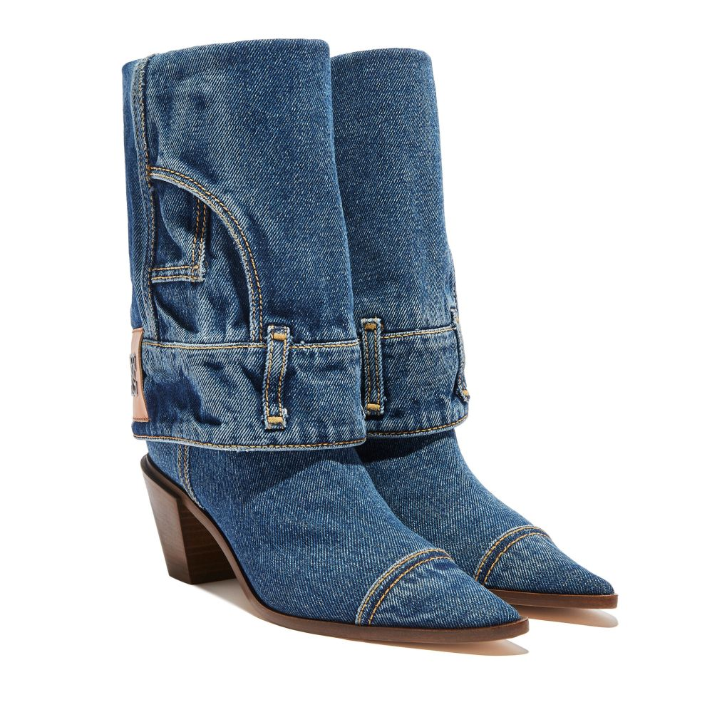 Casadei Space Cowgirl Jeans 2
