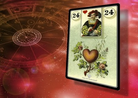 sibille lenormand 24: Cuore