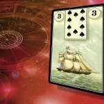 sibille lenormand 3: Battello