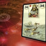 sibille lenormand 34: Pesci