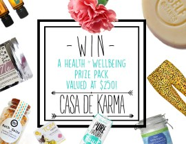 CASADEKARMA COMPETITION MAY