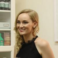 avatar for Karina Pike