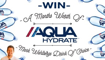 aquahydrate competition